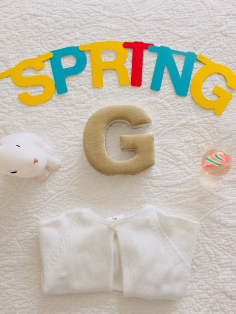 conjunto ideal para esta primavera